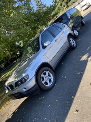 BMW X5 for Sale in Kent, WA