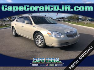 2008 Buick Lucerne for Sale in Cape Coral, FL