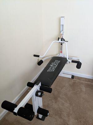 Weight bench for Sale in Manassas Park, VA