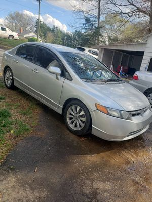 07 honda civic for Sale in Lewisville, NC