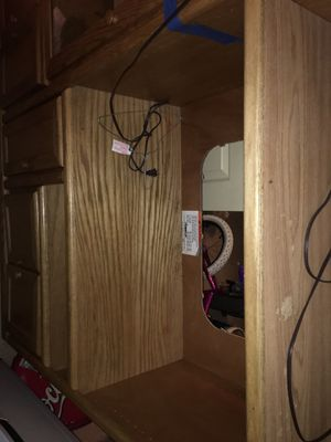 Cabnit dresser for Sale in Frostproof, FL
