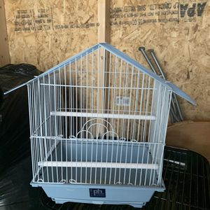 Beautiful small bird cage 4 Sale Brand new for Sale in Laurel, MD
