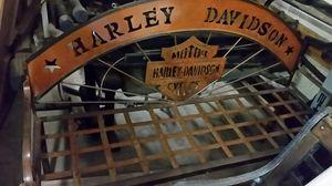Harley Davidson Bench for Sale in Kingsport, TN