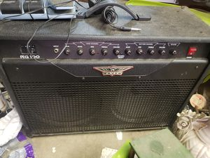 Raven guitar amp, for Sale in Orange, TX