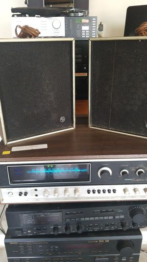 Vintage Pioneer Quadraphonic Receiver (RARE made in Japan) for Sale in Humble, TX