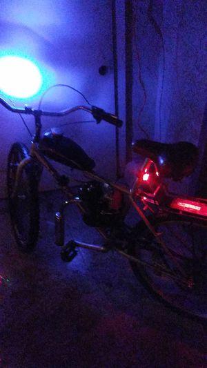 Trek 80cc motorized bike for Sale in Phoenix, AZ