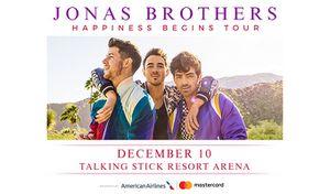 Jonas Brothers Tickets for Sale in Sun City, AZ