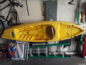 Pelican 10' kayak for Sale in Riverview, FL