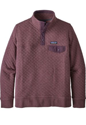 Patagonia womens quilted snap pullover for Sale in Chico, CA