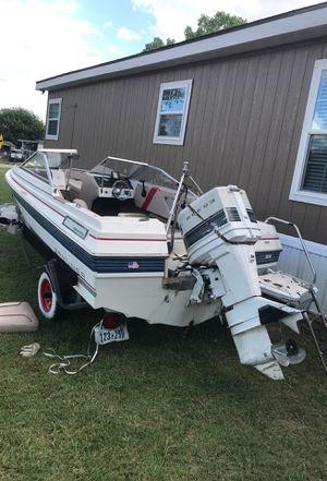 Bayliner ski boat for Sale in North Richland Hills, TX