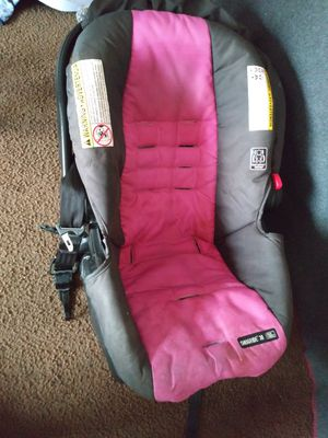 Graco Click Connect Car Seat 4.5 Rating for Sale in West Columbia, SC