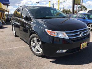 2012 Honda Odyssey for Sale in Denver, CO
