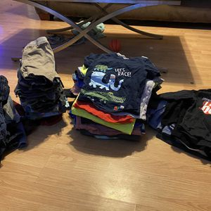 Toddler Boy Clothes Size 12 Months -2T for Sale in Mesa, AZ
