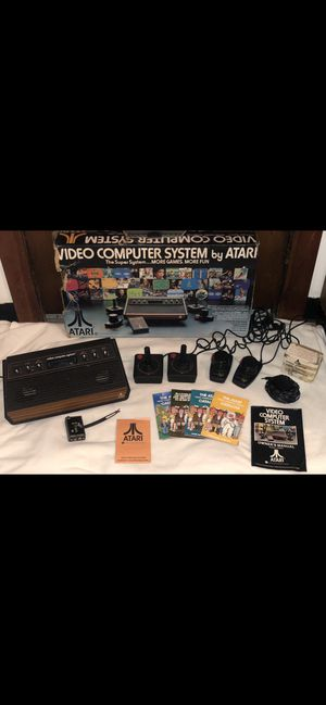 1978 ATARI Video Computer System for Sale in Rochester, PA