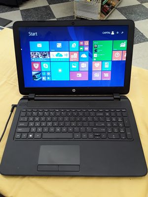 """15"""" HP Laptop Computer WINDOWS 8 DVD HDMI for Sale in Columbus, OH"""