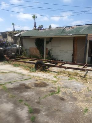 Trailer for Sale in Los Angeles, CA