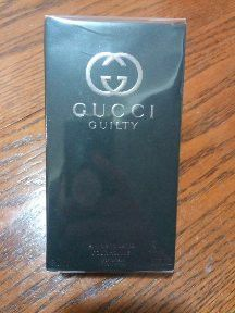 Gucci guilty men perfume cologne fragrance for Sale in Richland, WA