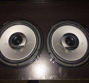 Pioneer speakers for Sale in Inglewood, CA