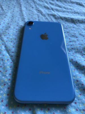 Apple iPhone XR 64 GB for Sale in Sunnyvale, CA