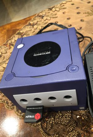 GameCube for Sale in Dearborn, MI