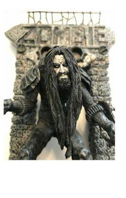 Rob Zombie MacFarlane figure for Sale in Kirkland,  WA