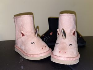 Girls boots for Sale in Reading, PA