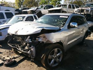 2012 Jeep Grand Cherokee for parts for Sale in Houston, TX