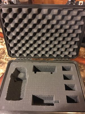 DJI Mavic Pro Pelican Case for Sale in Phoenix, AZ