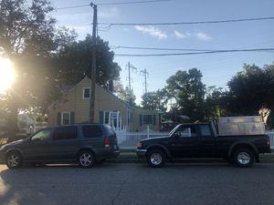 Ford ranger xlt 4.0 for Sale in Woodbridge Township, NJ