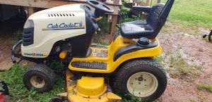 Riding lawn mower for Sale in Spartanburg, SC