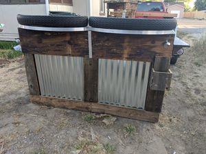 Custom made outdoor furniture for Sale in Sacramento, CA