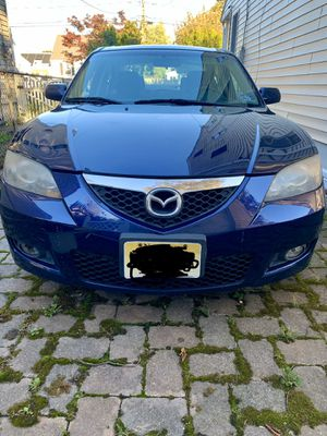 Mazda 3 2008 for sale for Sale in Hackensack, NJ
