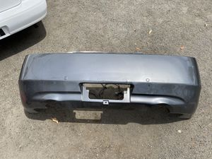 Infiniti G37 Coupe Rear Bumper Parts for Sale in Los Angeles, CA