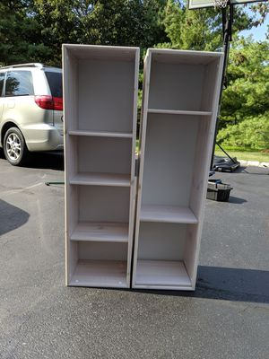 Bookshelves for Sale in West Windsor Township, NJ