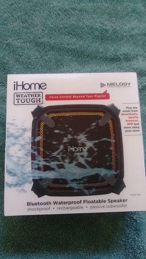 Brand new iHome Bluetooth speaker for Sale in La Mesa, CA