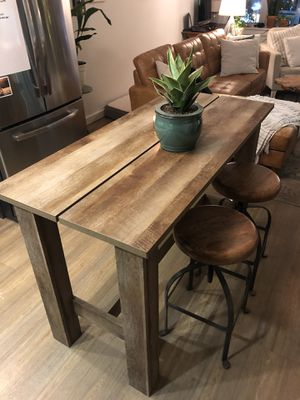 Counter Height Table for Sale in Arlington, VA