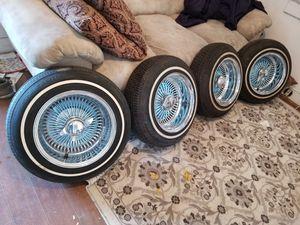 13 rims 5 lug for Sale in Clovis, CA