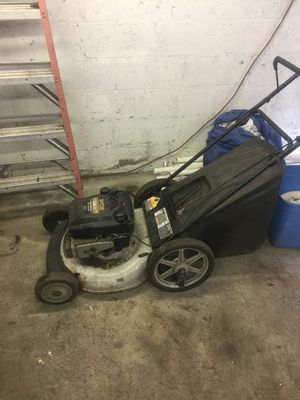 Lawn mower for Sale in Bronx, NY