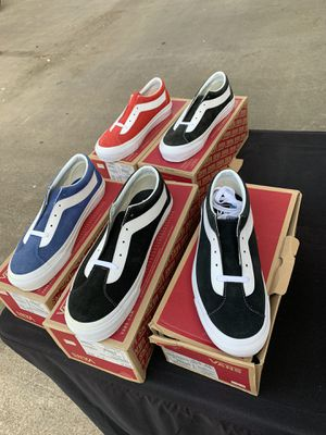 Brand New Vans Shoes for Sale in Houston, TX