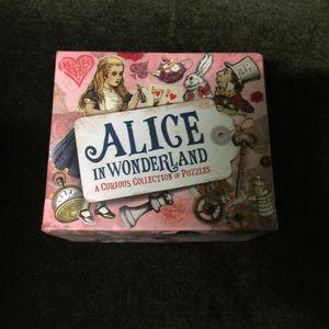 Alice in wonderland game for Sale in Vernon, CA