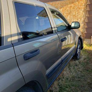 2006 Jeep Cherokee for Sale in Spokane, WA