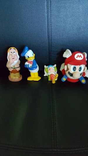 Vintage figure collection for Sale in Clearwater, FL