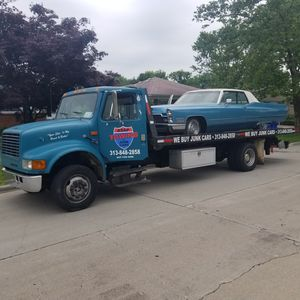 Free Tow for Sale in Grosse Pointe Park, MI