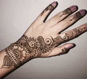 Henna/ mehndi for Sale in Phoenix, AZ