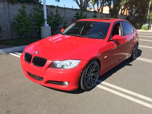 2010 Bmw 328i Sport package Low miles for Sale in Santa Ana, CA