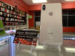 iPhone XS Max only $899💣💣💣 for Sale in Las Vegas, NV