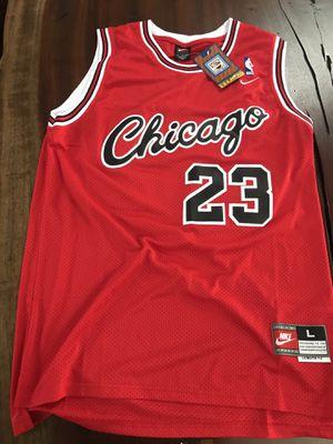 Michael Jordan 1984-85 jersey for Sale in Bethesda, MD