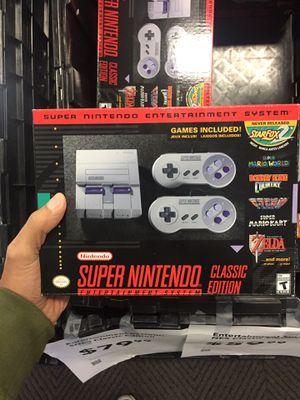 Unlocked Nintendo 621 games new in box for Sale in Atlanta, GA