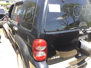 2006 Jeep Liberty parts only for Sale in Orlando, FL