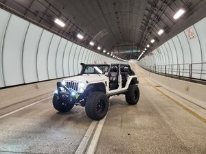 2015 Jeep Wrangler unlimited altitude for Sale in Lake Worth, FL